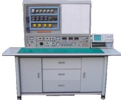 电工电子模电数电实训装备、讲授装备、实训装备