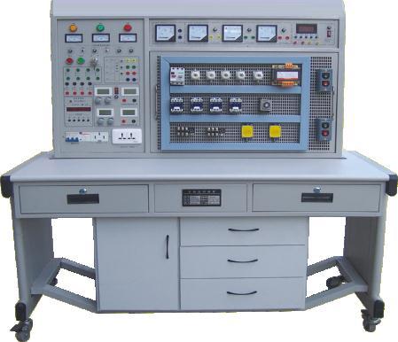 电工布线工艺 9.日光灯电路的安装接线