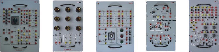 lgy-528a 立式电工,模电,数电实验装置