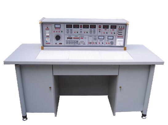lg-530 模电,数电实验室成套设备