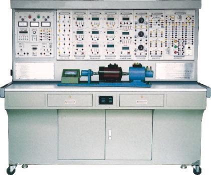 LGDQ-2型 机电及电气手艺尝试装配(收集型)
