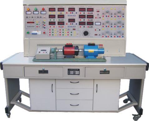 LG-740DY机电与变压器综合尝试装配