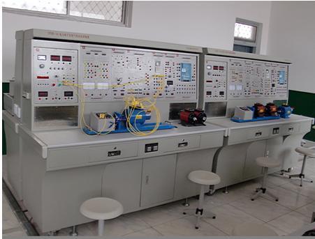 lgwj-01 高级维修电工技师技能实训考核装置(五合一)