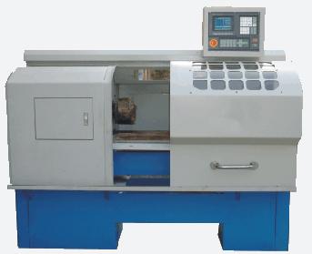 LG-6140数控车床