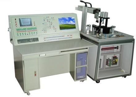 EAPS100柔性生产加工自动化生产制造实训系统