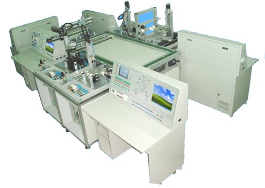 EAPS100型生产加工系统