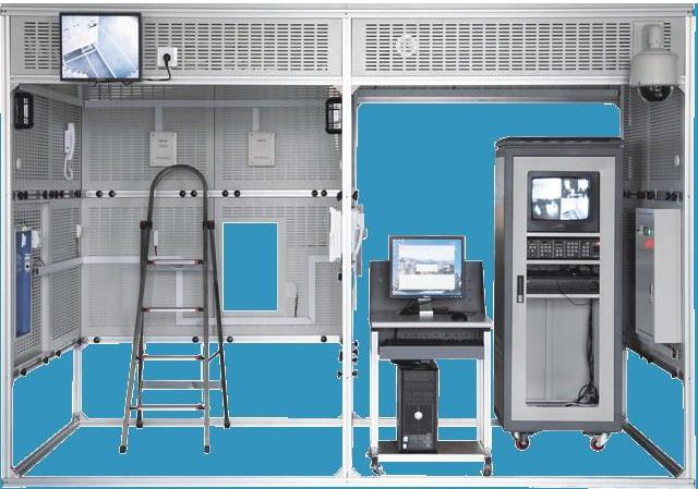 智能楼宇工程中安防布线系统的特点