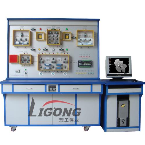 楼宇供配电监控系统实验实训装置