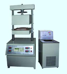 LG-DRH2型 导热系数测试仪(护热平板法)