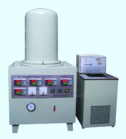 LG-DRL02型 导热系数测试仪