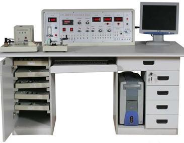 LGJZ-131C型 检测与转换(传感器)手艺尝试装配(18种传感器)