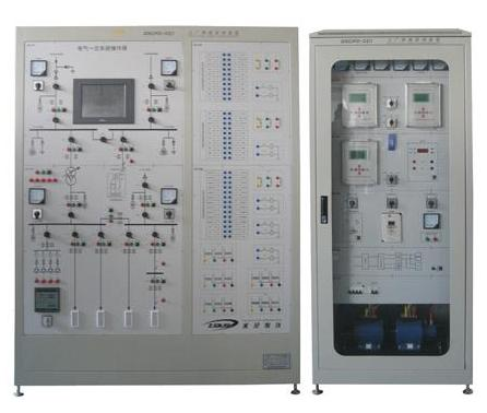 LG-DCM01型 模拟电厂供配电实训系统