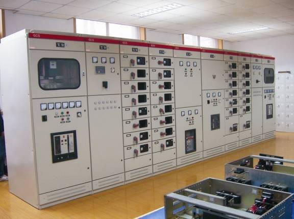 LG-DCM03型 智能工场供电主动化实训体系