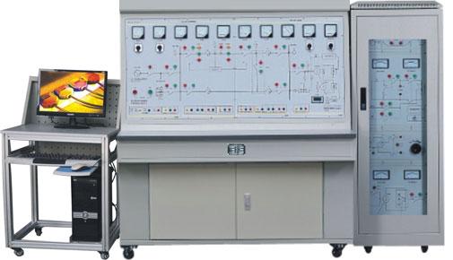 LG-DLN03型 电力体系主动化尝试装配