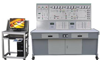 LG-DLW01型 电力系统微机线路保护实验装置