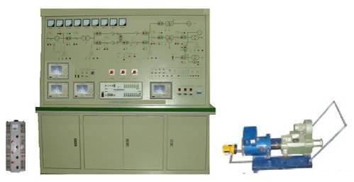 lg-dlk03型 电力系统自动化综合实验台
