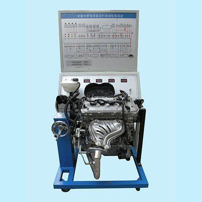 发动机类型:丰田卡罗拉