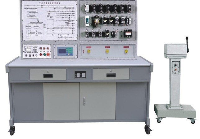 船舶电机实训查核装备 船舶维修实训装配