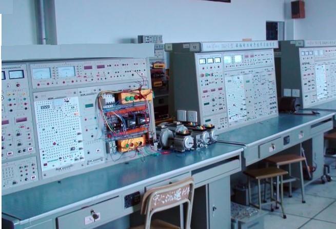 LG-CDK01型 船舶电动控制仪表实训装置