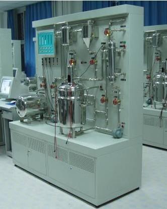 船舶轮机冷却系统实验台|船舶柴油机冷却设备