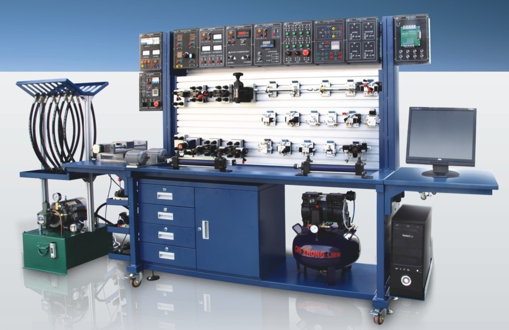 db-3 智能功率测量模块 db-4 液压泵控制模块 db-5 交流接触器模块 db