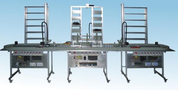 lg-wle01型 大型物流系统实训装置