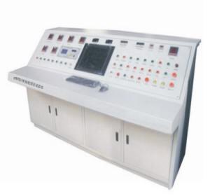 LG-DTS02型 电念头综合尝试台