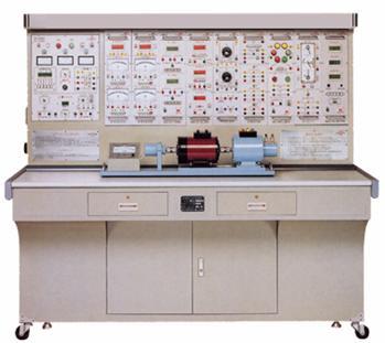 LG-MDK01型 大功率电力电子手艺及机电节制尝试装配
