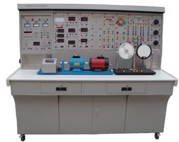 LG-MM01型 节制微机电手艺综合尝试装配