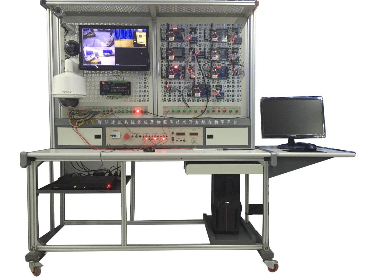 ddc手动自动切换控制电路接线图